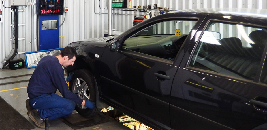 Car repairs – Green Street Green MOT