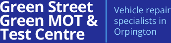 Green Street Green MOT & Test Centre