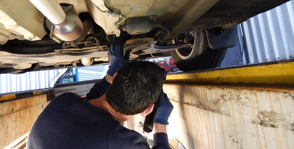 Car engine repairs - Orpington